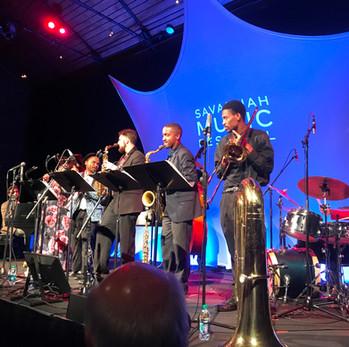 Modern Jazz Generation Sextet
