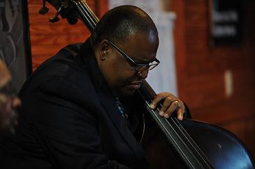 Rodney Jordan playing at B-Sharp's in Tallahassee, FL