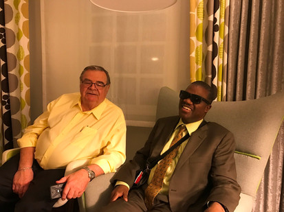 Marcus Roberts & Bob Faircloth
