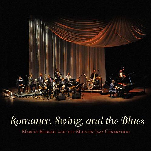 Romance, Swing, and the Blues (2-CD set)
