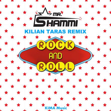 Mr. Shammi - Rock And Roll