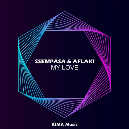 Ssempasa & Aflaki - My Love