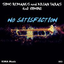 Simo Romanus & Kilian Taras feat. Gemeni - No Satisfaction