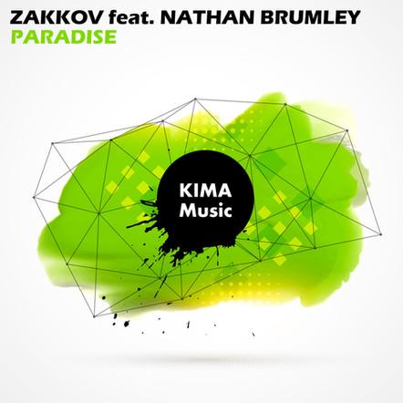 Zakkov feat. Nathan Brumley - Paradise