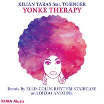 Kilian Taras feat. Tosinger - Yonke Therapy