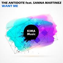 The Antidote feat. Sanna Martinez - Want