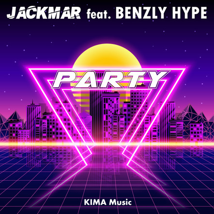 JackMar feat. Benzly Hype - Party