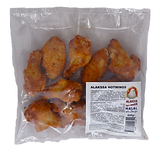 ALAKSSA Chicken Hot Wings