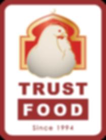 Trust Food logo