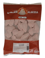 ALAKSSA Chicken Wings