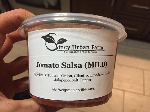 Fresh Salsa (Mild)