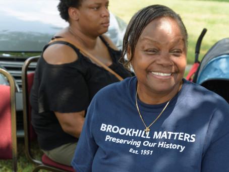 Update on Brookhill Village