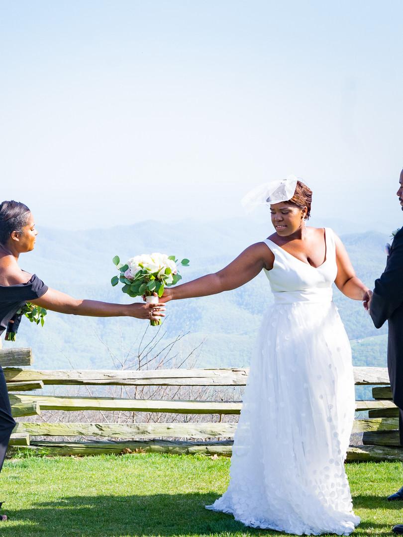 Maya's Wedding
