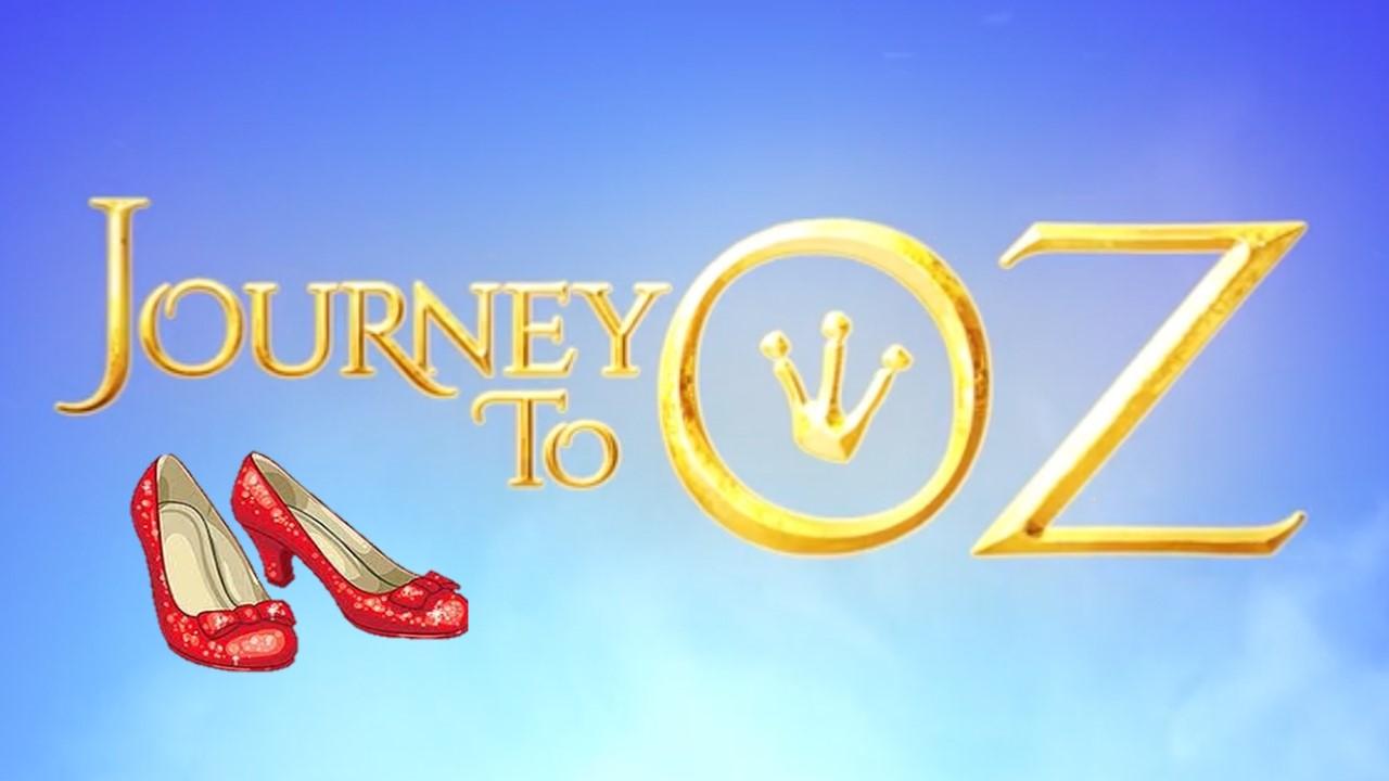 journey to oz logo