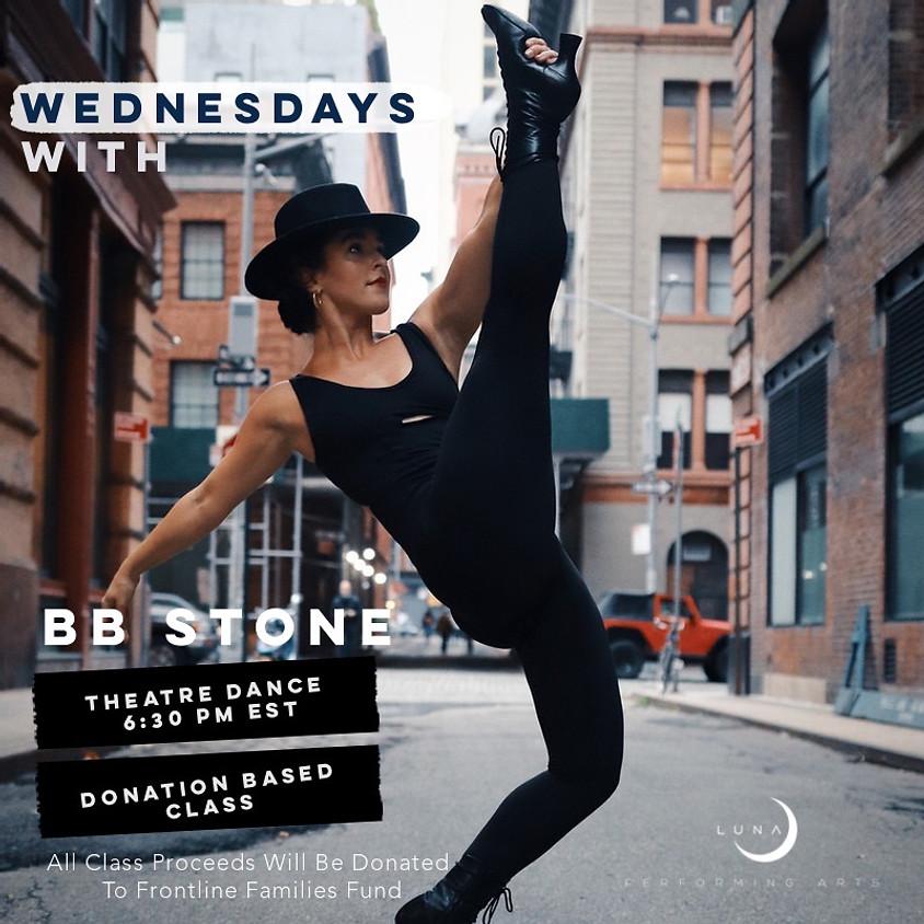 BB Stone: Theatre Dance
