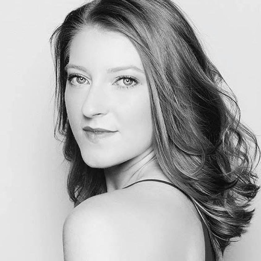 Sara Holmes: Jazz
