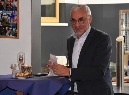 Obmann Dr. Gerald Pinzger zur aktuellen Lage