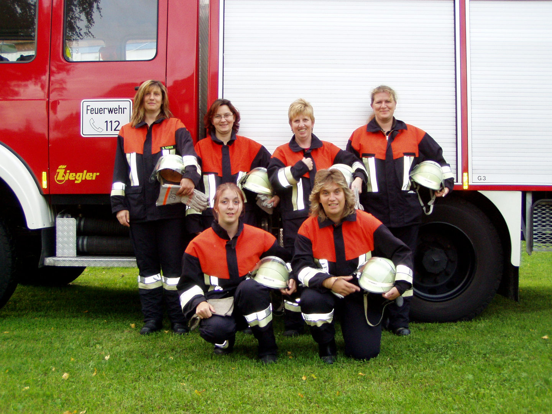 Frauengruppe 2006.JPG