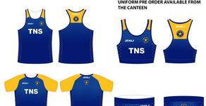 TNSAC UNIFORMS