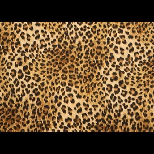 5 x Paper Placemats Stealth de Afrique Gloss 30pk