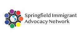 Springfield Immigrant Advocacy Network Logo