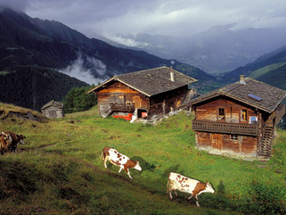 Konstanz, passerelle rigide vers la Suisse