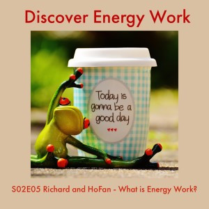"""What is Energy Work"""
