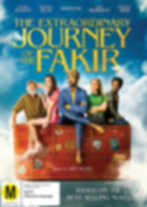 the extraordinary journey of the fakir.j