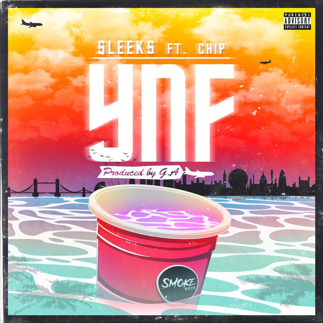 Sleeks ft. Chip - YNF