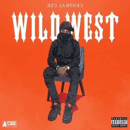 Central Cee | Wild West