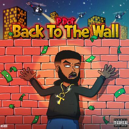 PDot | Back to the wall