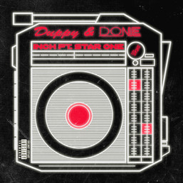 Inch ft. Star One - Duppy & Done   Commissioned Cover