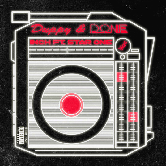 Inch ft. Star One - Duppy & Done | Commissioned Cover