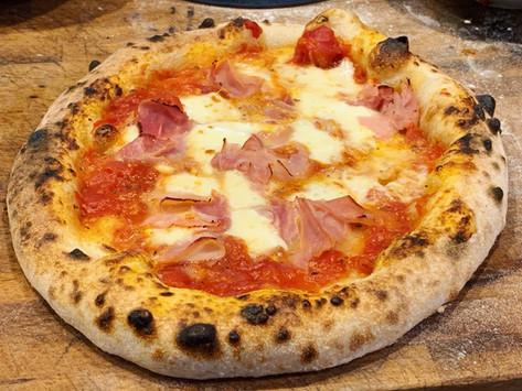 A nápolyi pizza receptje