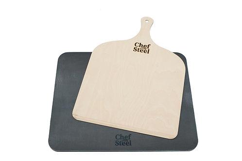 ChefSteel Professional 10mm + Peel