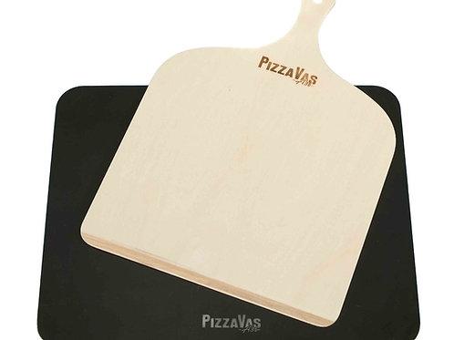 PizzaVas Professional + Pizzalapát