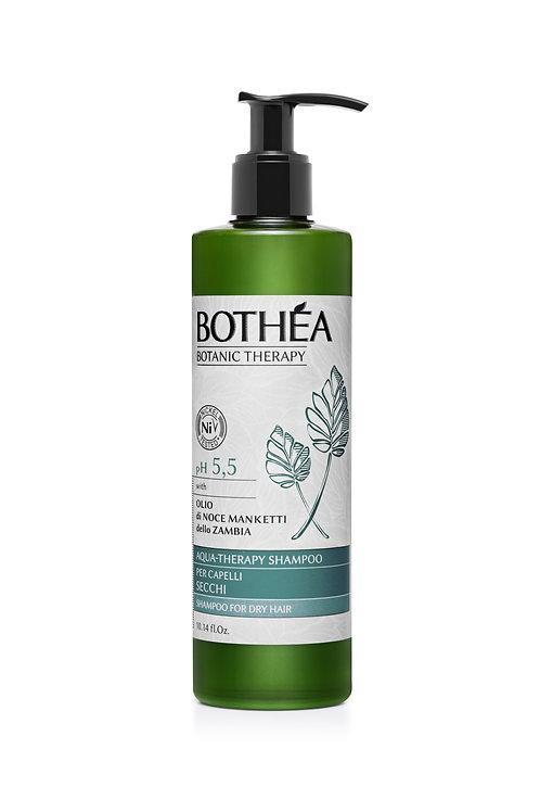 Bothea Aqua Therapy Shampoo 300ml do suchych włosów