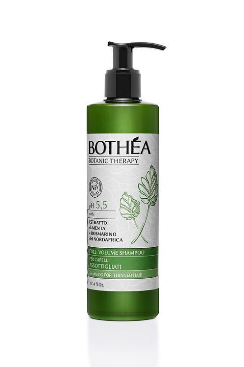 Bothea Full Volume Shampoo 300ml do cienkich włosów