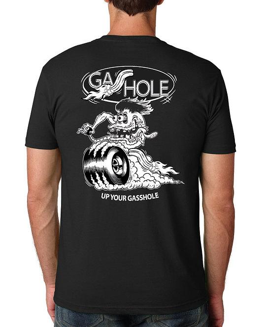 Gass Hole Monster Tee