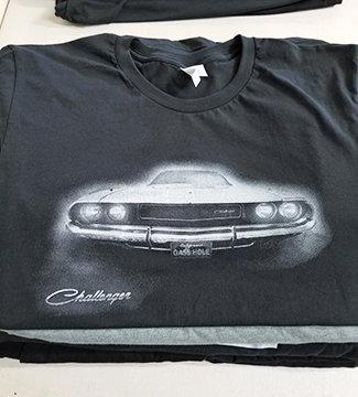 Classic Dodge Challenger