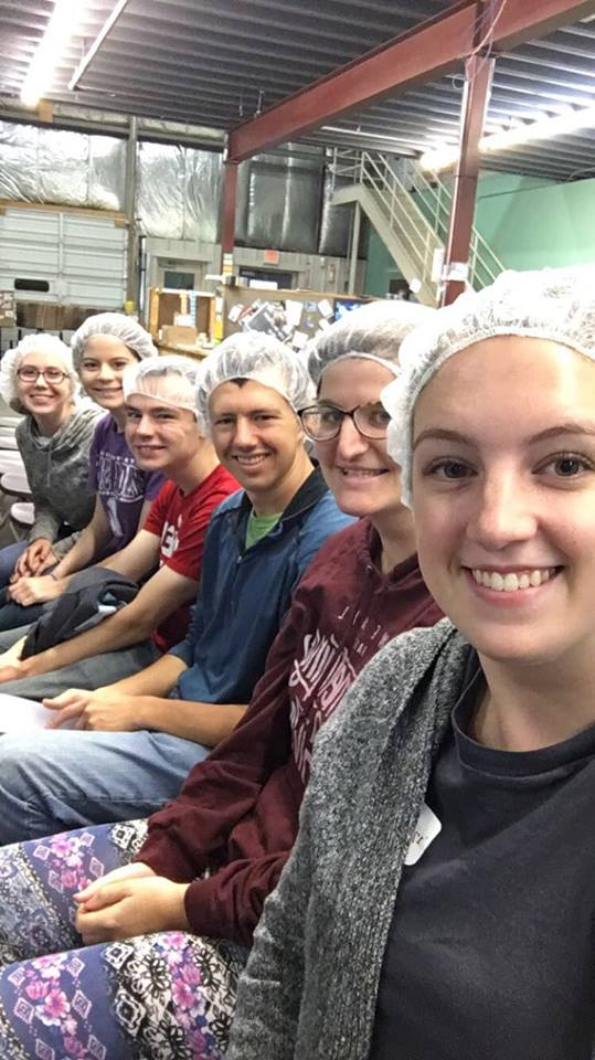 Feed My Starving Children 2017