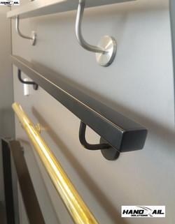 HRS led 40x30 handrail