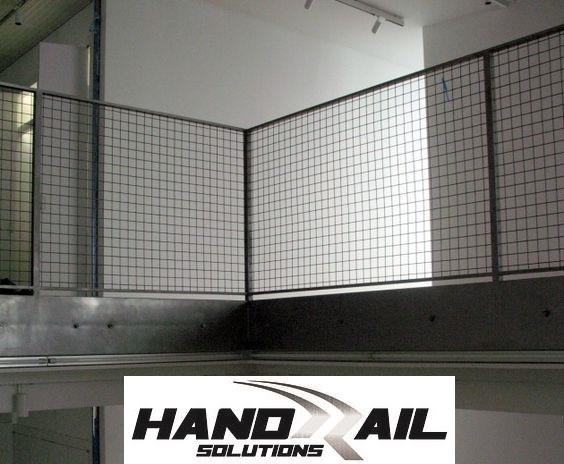 40mm app stainless mesh bal