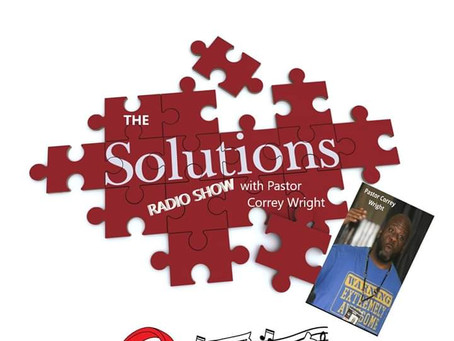 The Solutions Radio Show