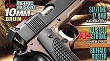 Bullberry Handguns Make Headlines