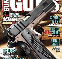 Bullberry Handguns Make Headlines