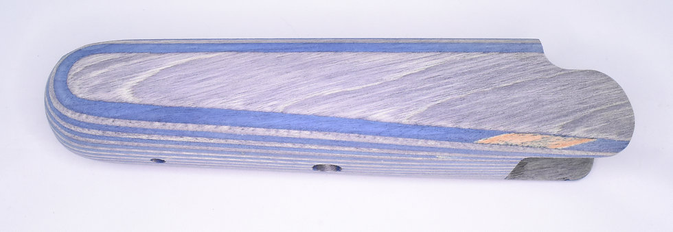 "7"" Blue Angel laminate sporter forearm — Encore"