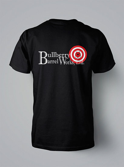 Bullberry Logo Tee
