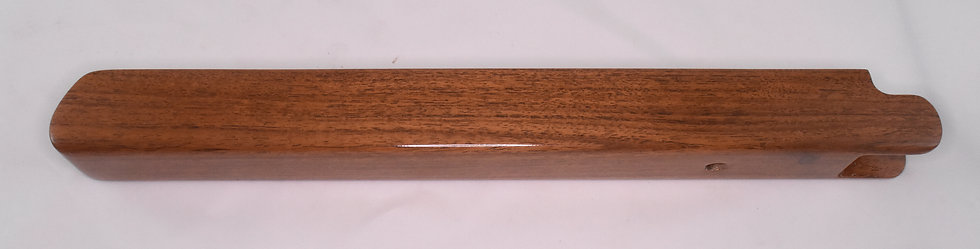 Standard grade Black Walnut long forearm — Encore