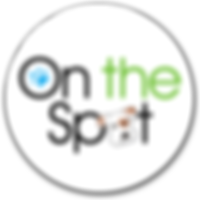 On the Spot logo
